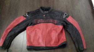 Alpinestars Black Label Jacket