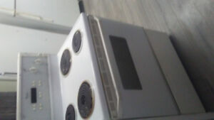 Stove for sale 220