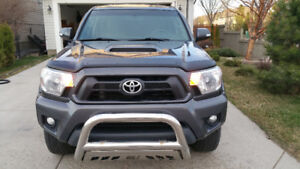 2014 Toyota Tacoma TRD Sport Off Road Package for Sale By Owner!