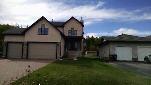 Lac La Biche house for rent with Lakeview