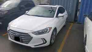 ***EMPLOYEE LEASE DEAL*** 2017 HYUNDAI ELANTRA LIMITED