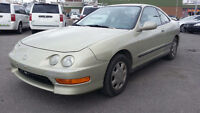 2000 Acura Integra 1.8 Automatic Coupe (2 door) NO RUST, A1 MECH