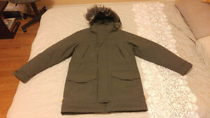 Men's the North Face Winter Jacket Brand new
