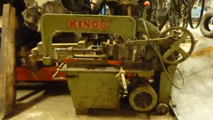 Kings Power Hacksaw
