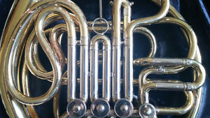 French Horn - Low Price - Double Conn 6D