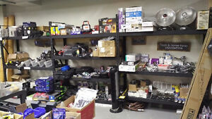 The Stockyard Liquidation Co.- TOOL BLOWOUT SALE - THIS WEEKEND