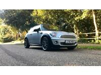 2007 - Mini Cooper 1.6 (120bhp) Chili Pack, Px, Swap