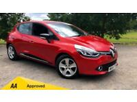 2014 Renault Clio 1.5 dCi 90 Dynamique MediaNav Manual Diesel Hatchback