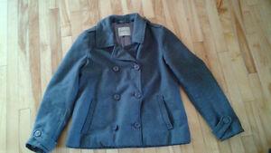 Manteau d'automne/hiver
