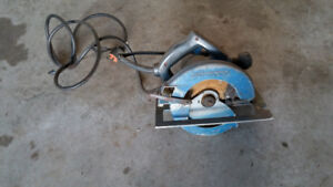Saws, 4 in total