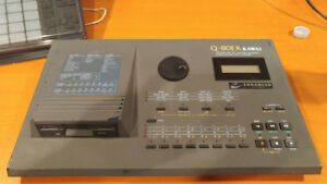 Kawai  Q-80EX Enhanced MIDI Sequencer