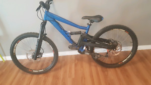 Specialized big hit. Might trade