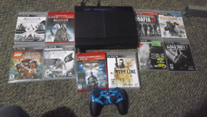 Ps3 almoat brand new