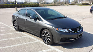 2013 Honda Civic EX Sedan Immaculate Condition
