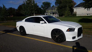 2012 Dodge Charger Berline