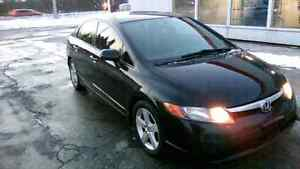 2008 Honda Civic $3999