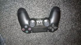Ps4 pad and games