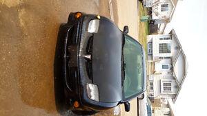 2000 Pontiac Sunfire SE Coupe (2 door)
