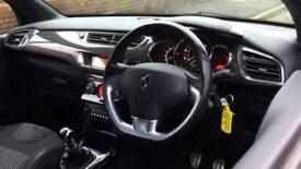 2012 Citroen DS3 1.6 e-HDi 110 Airdream DSport Manual Diesel Hatchback