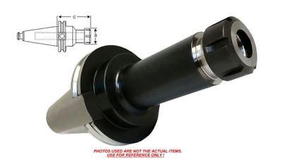 C50-20er800-k Cat50 Collet Chuck Tool Holder Er20 X 8 Projection 15000 Rpm