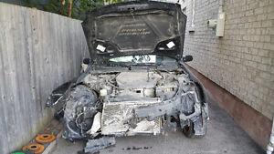 2003 Infiniti G35 Sedan for sale/parts