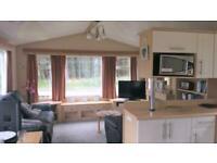 Bargain Static caravan holiday home for sale in Argyllshire.