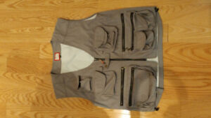 Fishing Vest (XL)