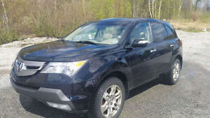 2009 Acura MDX for sale