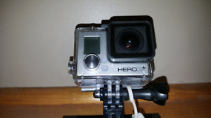 I have a GoPro Hearo 3+ for sale