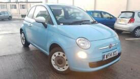 Fiat 500 1.2i Colour Therapy