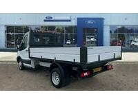 2019 Ford TRANSIT CHASSIS CAB Transit 350 L2 Diesel Rwd 2.0 TDCi 130ps Chassis C