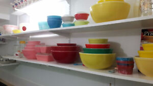Serious PYREX collector looking to buy sets