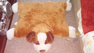 Xl pillow pet dog