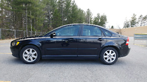 "2006 VOLVO S40 2.4i "" AUTOMATIC 155 000KMS """