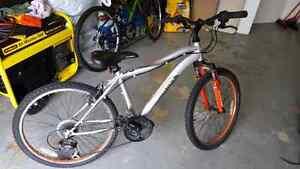 """24"""" Schwinn 21 Speed Boys Bike"""