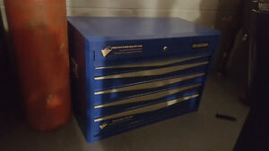 """Mastercraft tool chest for sale 30"""""""