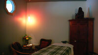 Space available for Alternative Therapist/Practitioner