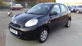 Nissan Micra 1.2 12v ( 79bhp ) ( 2011 ) Visia