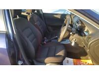 2005 Mazda Mazda6 2.0 Sakata 5dr
