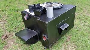 Land Rover Defender Long Range Tank - NEW UNFITTED Marburg Ipswich City Preview