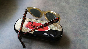 Retro Cats Eye Sunglasses  - Fossil Collector's Series West Island Greater Montréal image 2