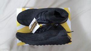 adidas Uncaged Ultra Boost Triple Black