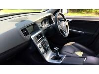 2016 Volvo V60 D3 (150) SE Lux Nav with Winte Manual Diesel Estate