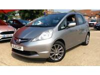 2010 Honda Jazz 1.4 i-VTEC Si 5dr Manual Petrol Hatchback