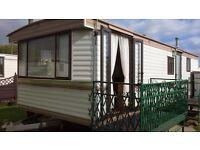 Caravan for rent chapel st leonards