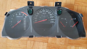 Acura TL cluster excellent condition