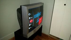 Toshiba tv  (tube) in working condition¡
