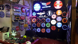 Neon signs SALE 10% off this weekend when you mention this add.