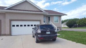 New house for rent in yorkton from Nov 1st,