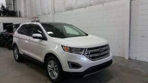 2014 Ford Edge 4dr SEL FWD
